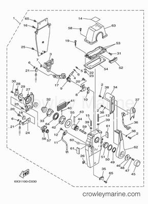 Yamaha 90 Outboard Wiring Diagram 2005, Yamaha, Free