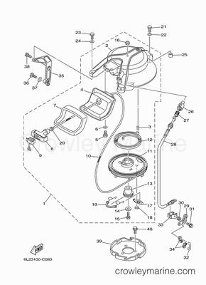 Evinrude Generator Wiring Diagram Evinrude G2 Wiring
