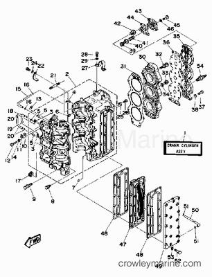 Evinrude 15 Hp Fuel Diagram Evinrude Engine Diagram Wiring