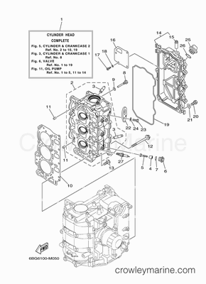 Evinrude 40 Hp Outboard Diagrams Clinton Small Engines
