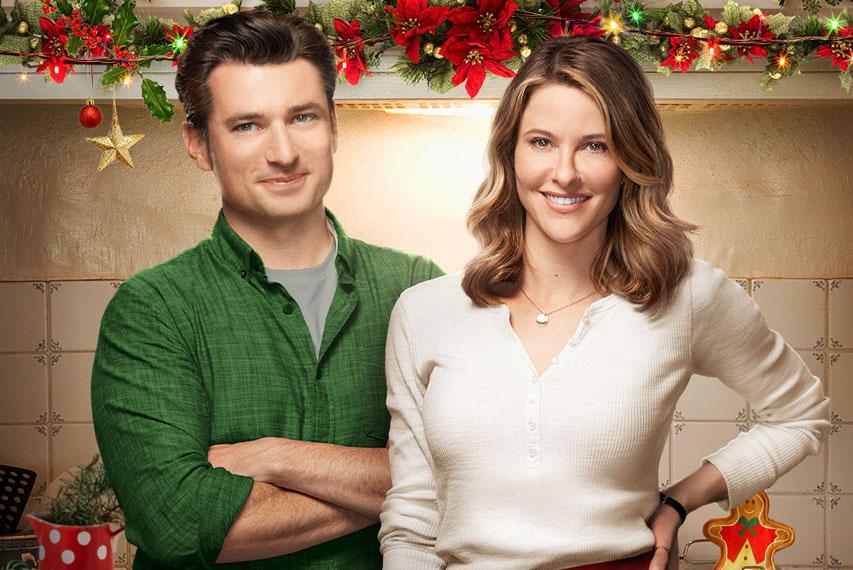 Christmas Cookies Hallmark Channel