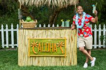DIY Tiki Bar Ideas