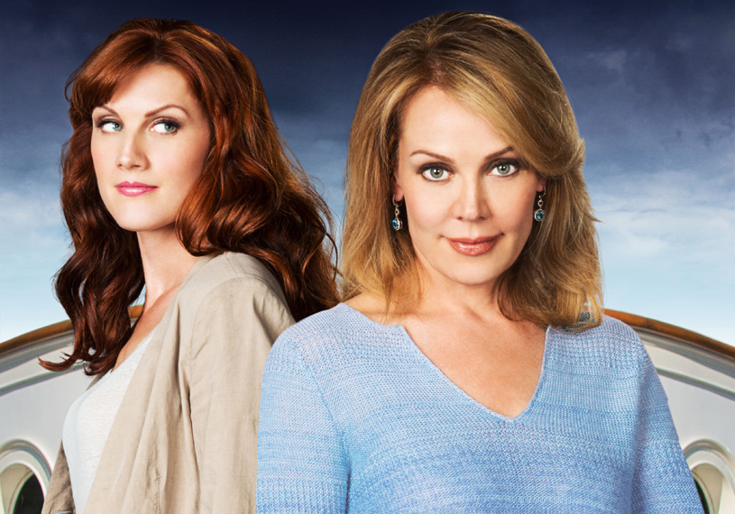 Cast The Mystery Cruise Hallmark Movies And Mysteries