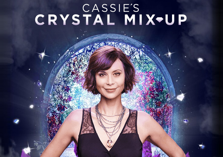 Cassies Mix Up Game Good Witch Hallmark Channel