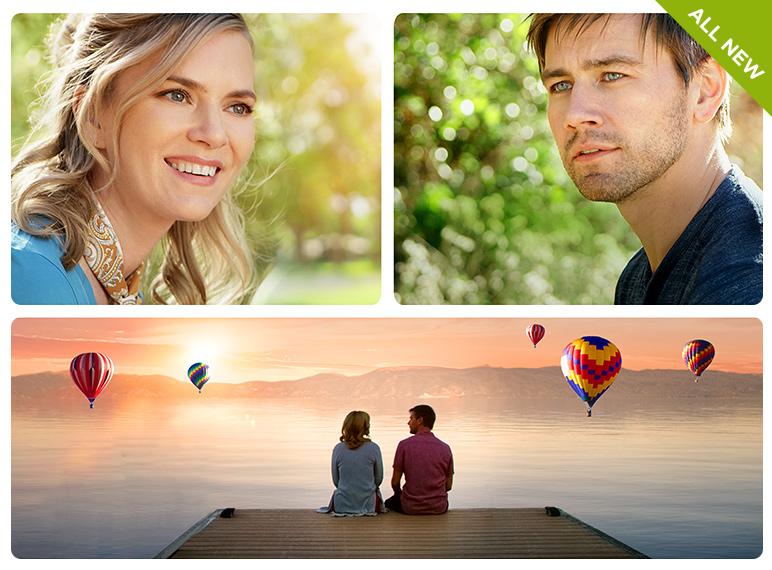 Romance in the Air   Hallmark Channel