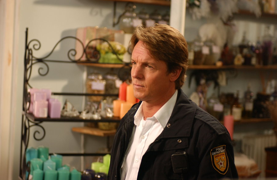 Chris Potter On The Good Witch Hallmark Movies And Mysteries
