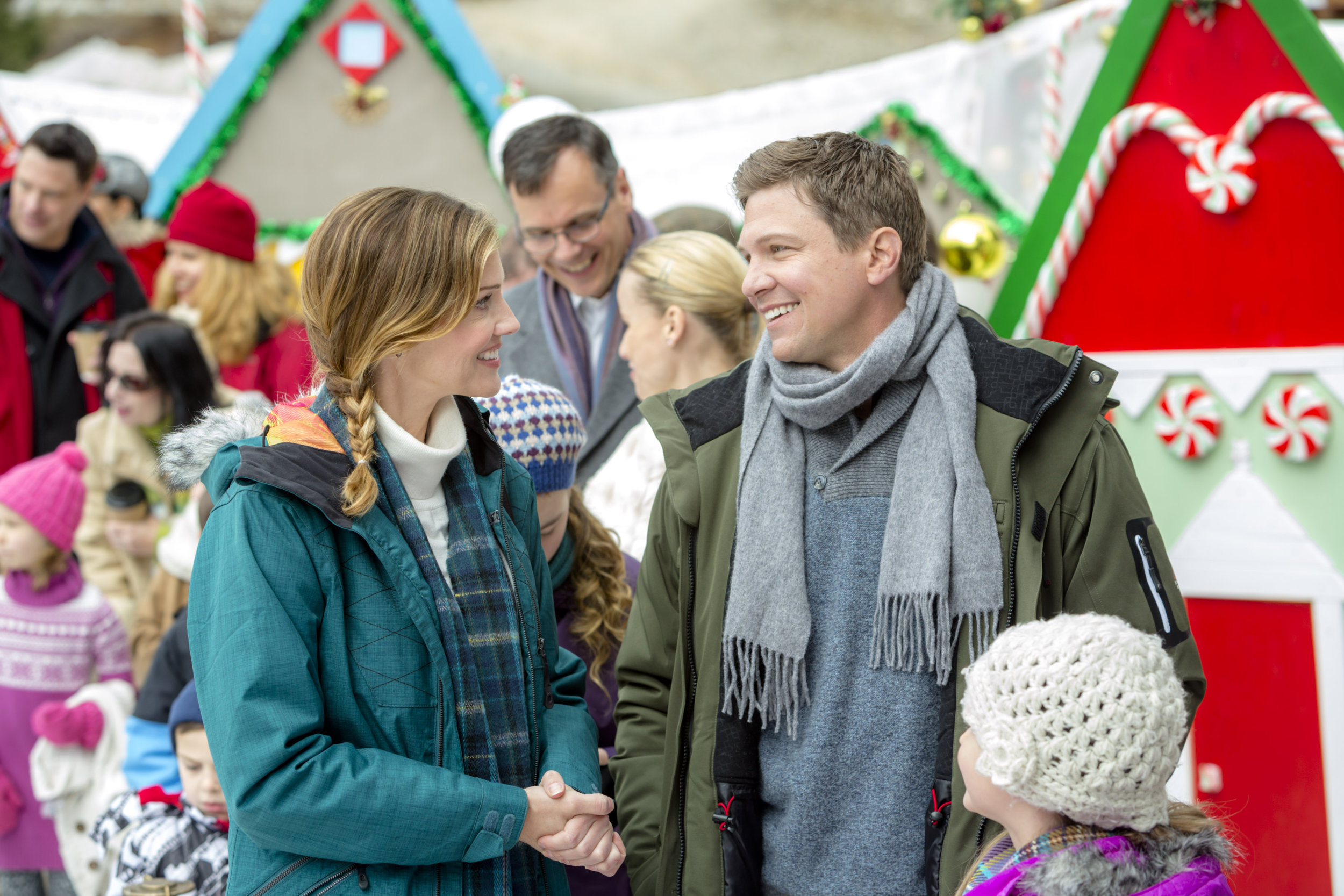 Cast Operation Christmas Hallmark Movies And Mysteries