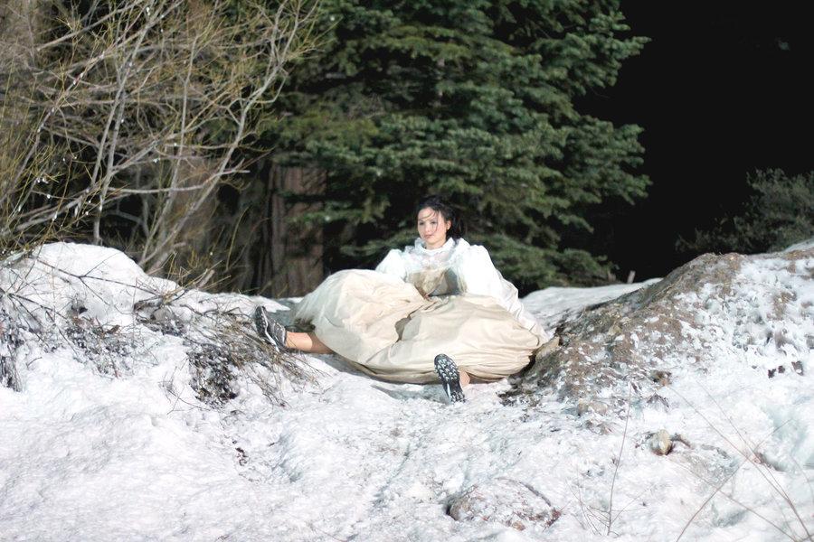 Snow Bride Hallmark Channel