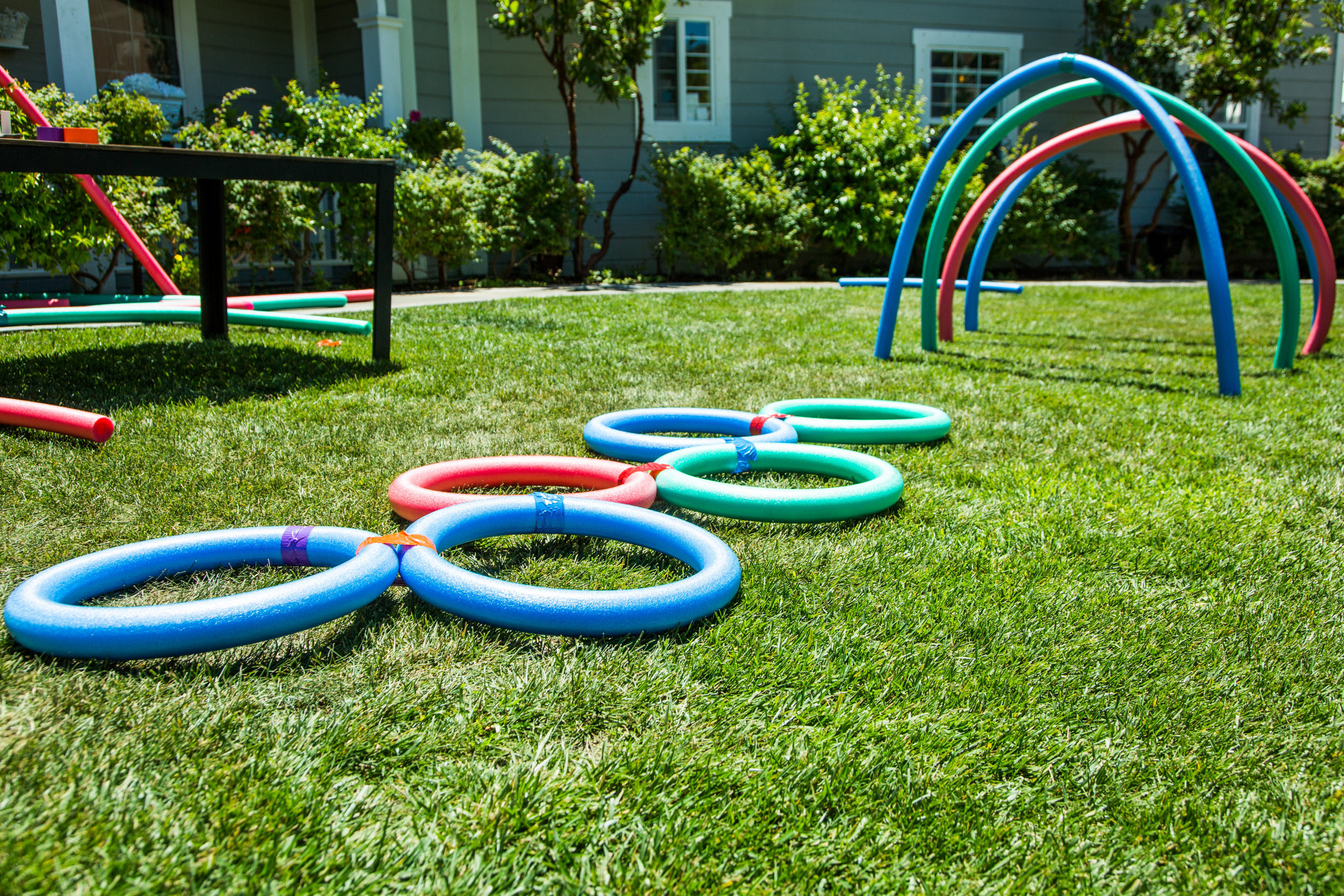 The Best Of Diy Outdoor Games Images