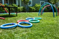 The Best Of Diy Outdoor Games Images | Children Toys Ideas