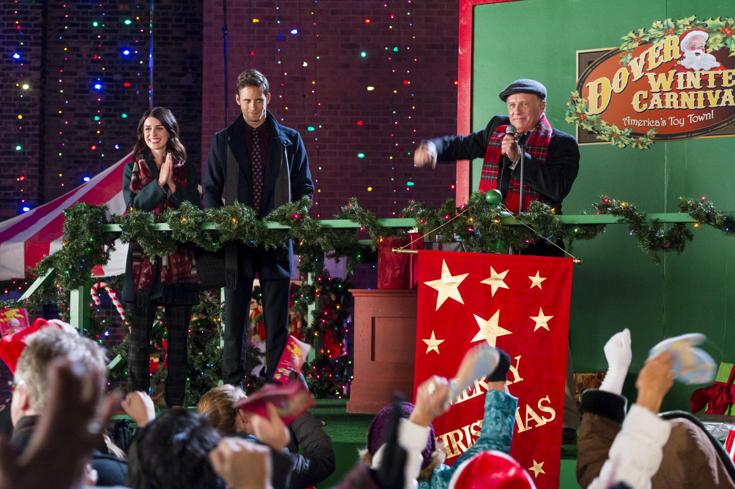 Countdown To Christmas Holiday Movie Trivia Quiz