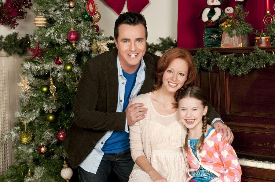 Christmas Magic  Hallmark Movies and Mysteries