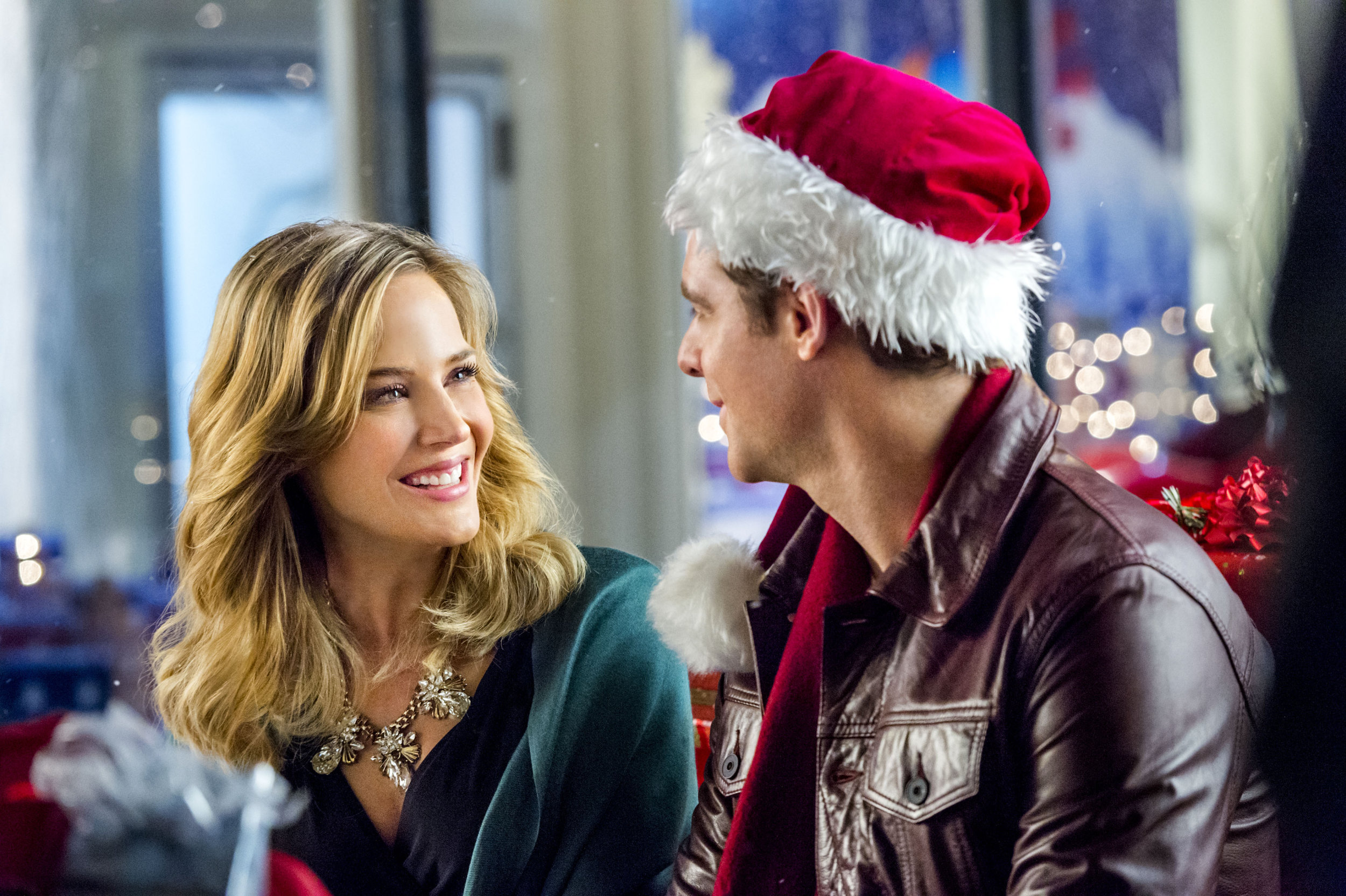 About  Charming Christmas  Hallmark Movies and Mysteries