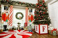 How To - DIY Toy Block Tree Stand | Hallmark Channel