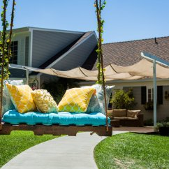 Hanging Chair Outdoor Ikea Linen Covers How To Paige S Diy Home Family