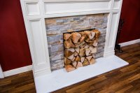 Decorative Fireplace Cover | Home & Family | Hallmark Channel