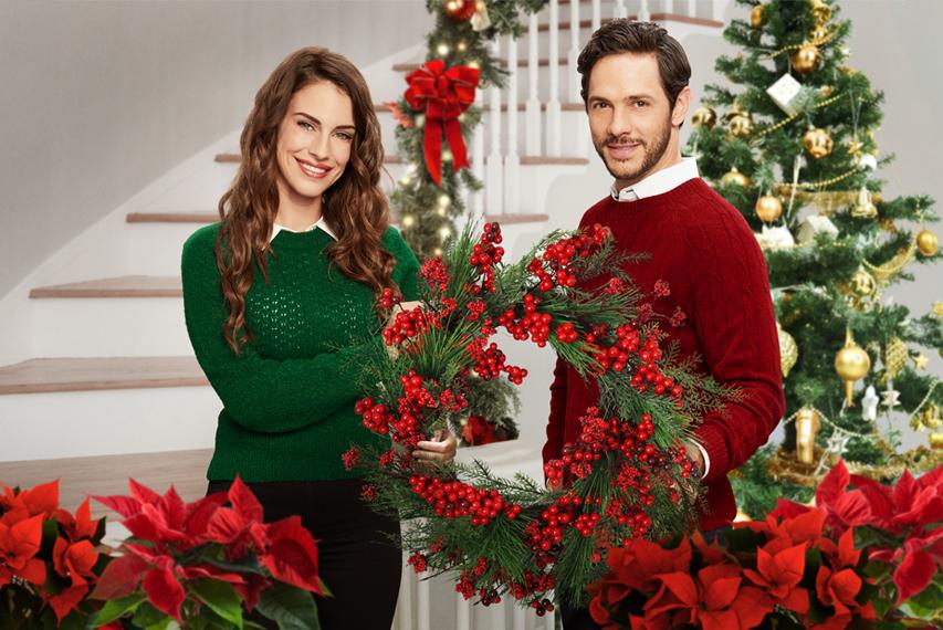 Magical Christmas Ornaments Movie