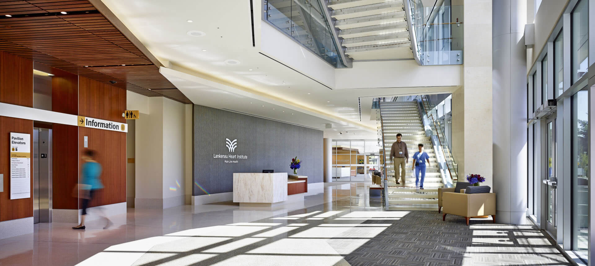 Main Line Health Bryn Mawr Hospital