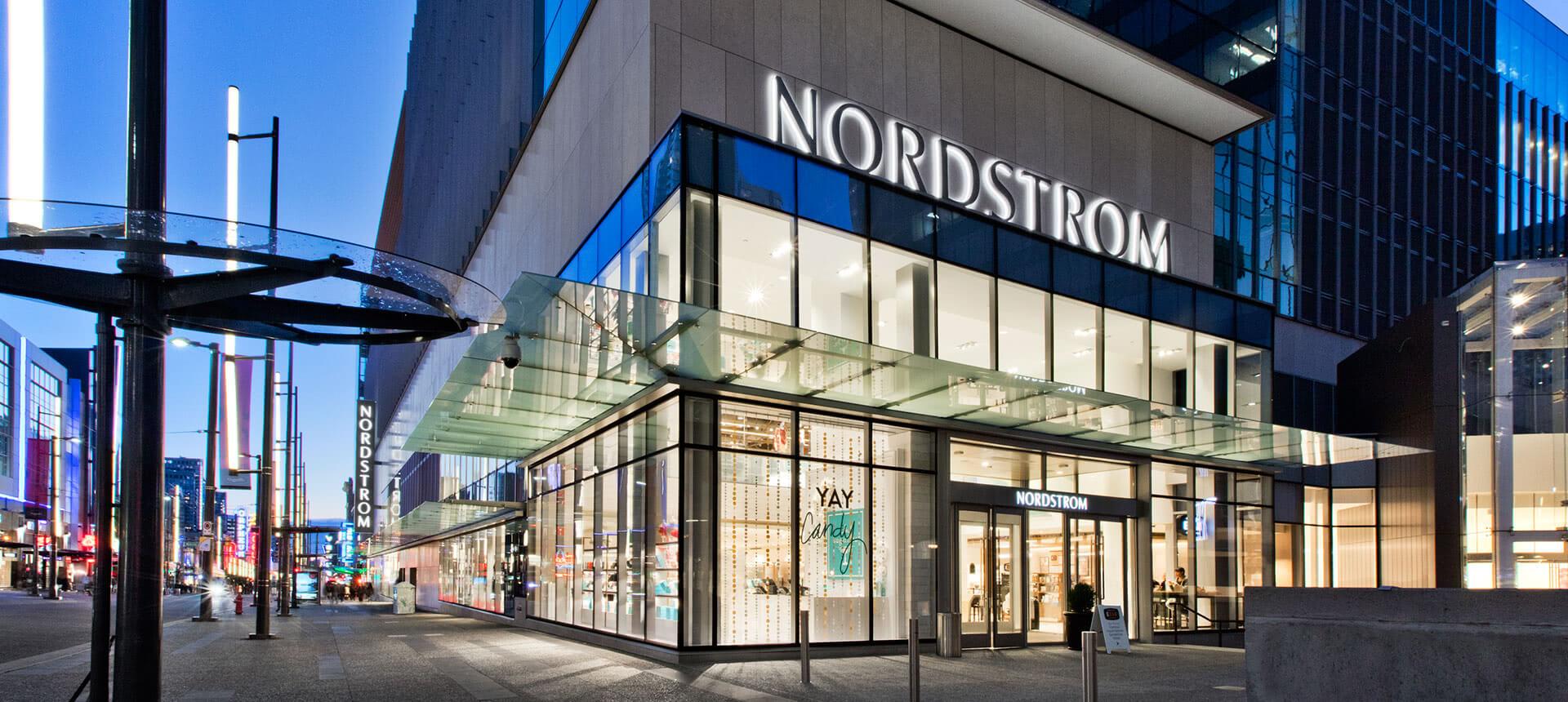 Nordstrom  CallisonRTKL