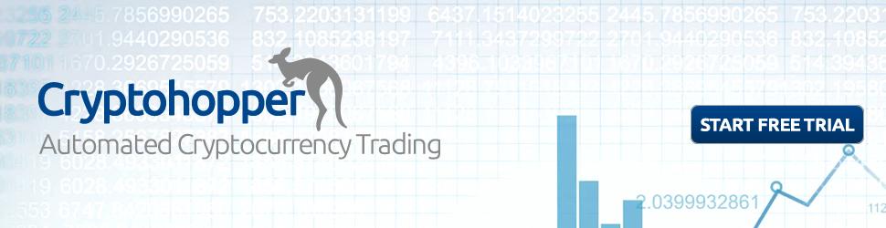 Cryptohopper Trading Bot