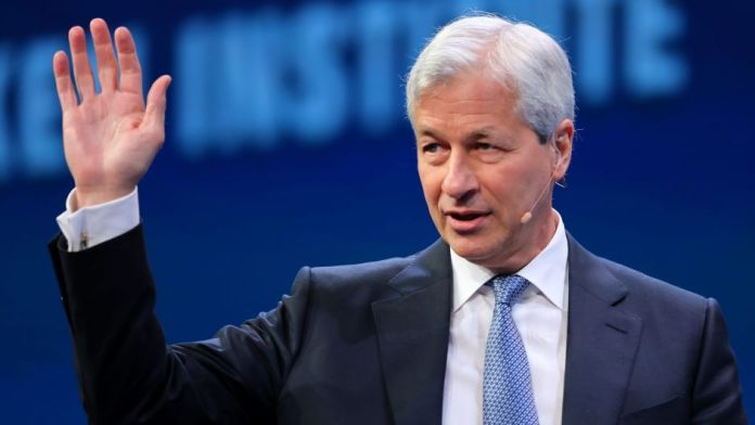 JPMorgan Chase bank CEO Jamie Dimon has backtracked on his earlier position that Bitcoin was a fraud.