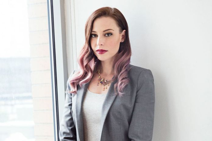 Former J.P. Morgan Chase bank blockchain chief Amber Baldet says that banks will start trading in cryptocurrencies sooner than people think.