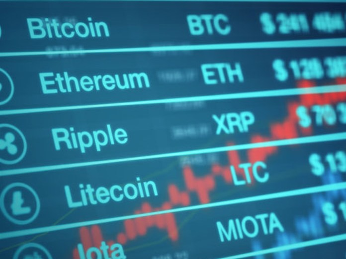 Huobi recently announced the launch of a cryptocurrency ETF that tracks the prices of the top ten traded cryptocurrencies.