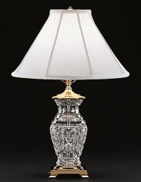 Waterford Crystal Lamps For Sale. Waterford Crystal ...