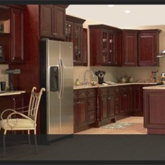 Raised Panel Kitchen Cabinets Tall Cabinet With Doors Custom Service Hardware Featuredgeorgetown Series