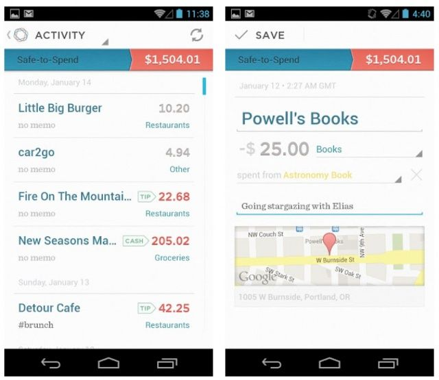 Cult Of Android Hot Online Banking Service Simple Releases Official Android App Cult Of Android