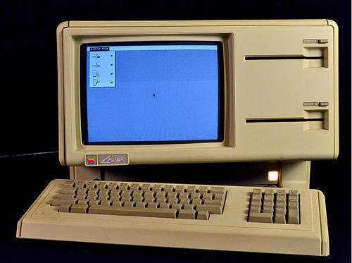 Apple Lisa 1 Sells For 15k On Ebay Cult Of Mac