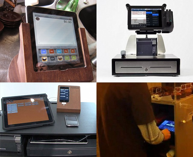 Apples iPad Replacing Cash Registers at Major Retailers