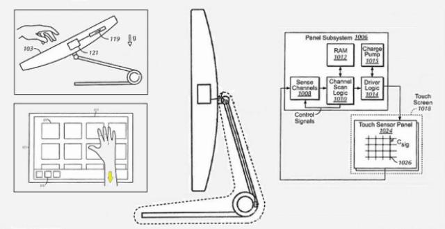 HP's Latest TouchSmart PCs Rips Off Apple Touchscreen iMac