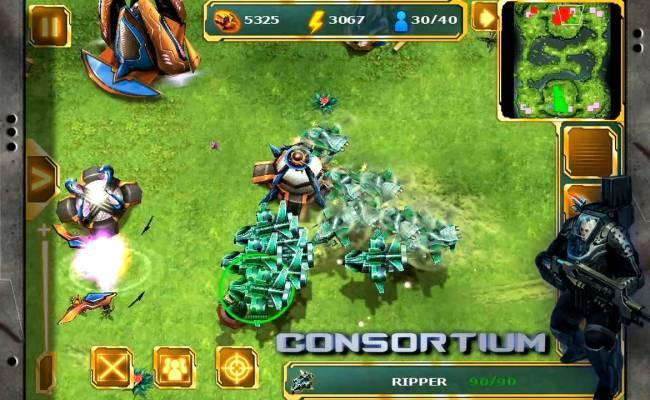 Gameloft Will Release Starcraft On Ios Whether Blizzard
