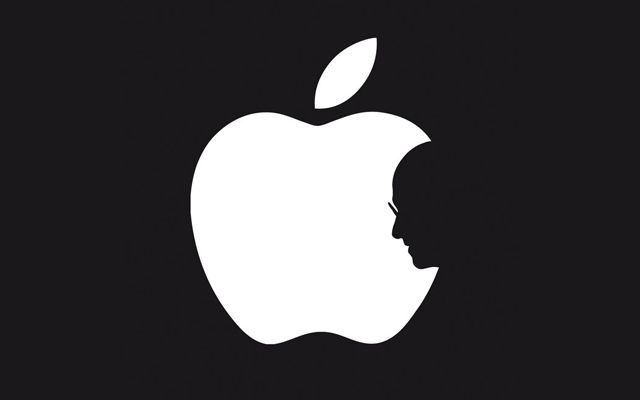Apple Logo Iphone 5 Wallpaper Bicycles For Our Minds Memorable Demos Quotes And