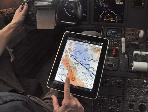 US Air Force To Buy Up To 18000 iPads  Cult of Mac
