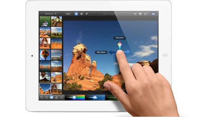 iPhoto For iPad Is Better Than iPhoto For Mac