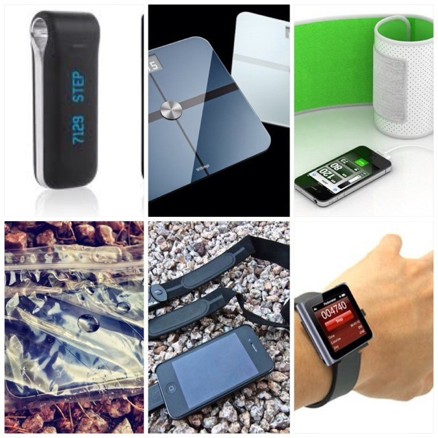 The Best Fitness Gadgets [Best Of]