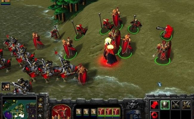 Ten Best Strategy Games For The Mac Feature Cult Of Mac