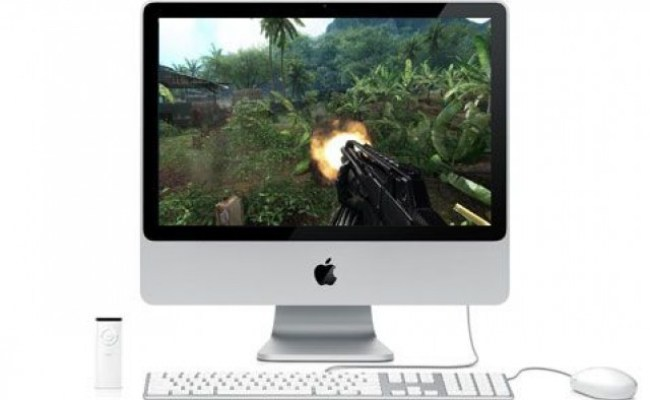 How To Run Almost Any Windows Game On Your Mac Without