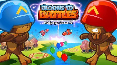 bloons td battles brings