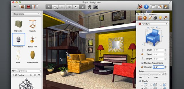 Design Your Dream Home With Live Interior 3D For Mac Deals