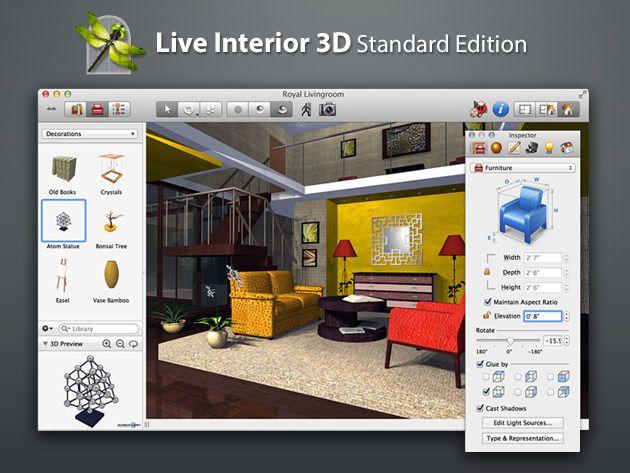 Best Interior Design Apps Ipad