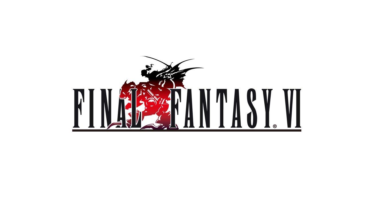 Final Fantasy VI Makes Its Long Awaited iOS Debut [Video