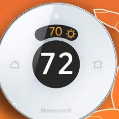 Nest 3rd Homekit Two Step Dance Steps Diagram Honeywell 39s Lyric Thermostat Takes On With Support