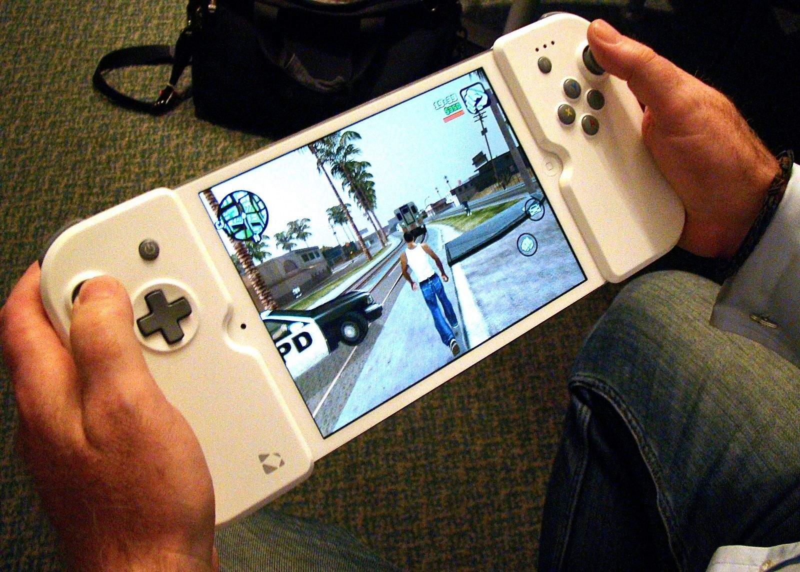 When lust turns to dust iOS game controller edition  Cult of Mac