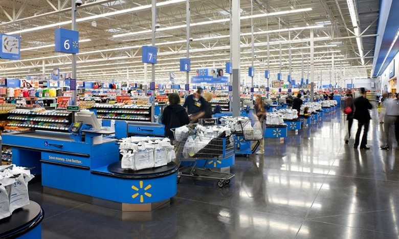 Why Walmart And Best Buy Arent Backing Apple Pay