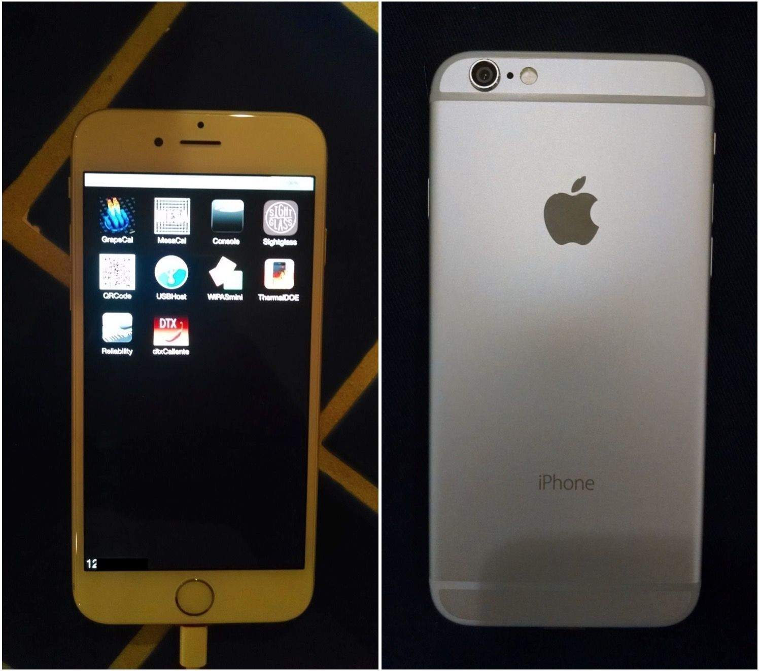 Unfinished Iphone 6 Sells On Ebay For 11 000