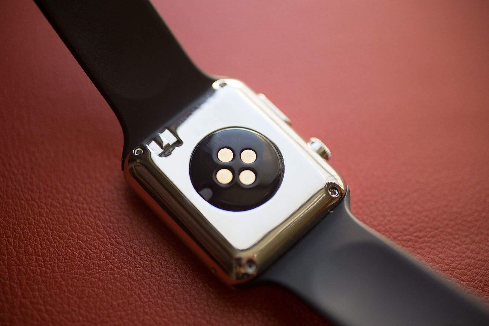 Fake Apple Watch Prototype Sells For Hundreds On EBay
