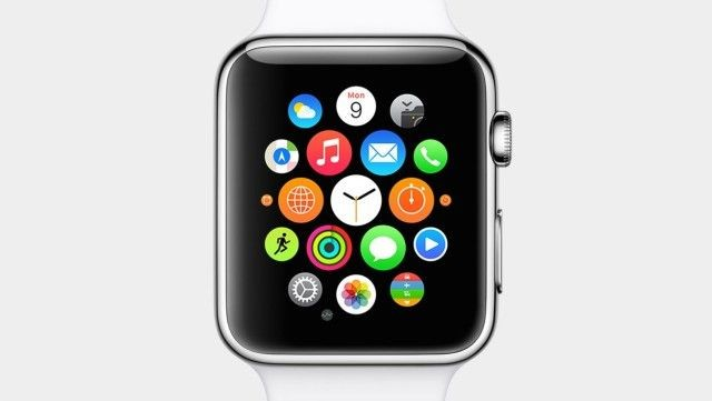 The Apple Watch 2: Watch Harder. Photo: Apple